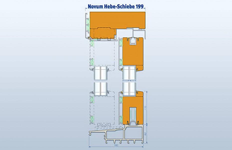 Nestle Fenster